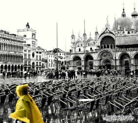 Stampe famose MLT PIAZZA SAN MARCO