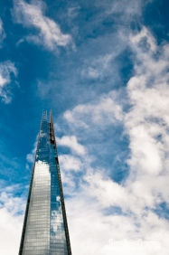 Stampe famose Sabrina Pezzoli THE SHARD