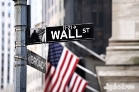 Stampe famose Kpixstore Administrator WALL STREET